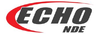 Echo NDE