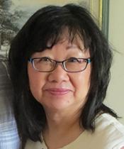 Leslie Gareau