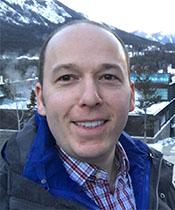 Patrick Drapeau