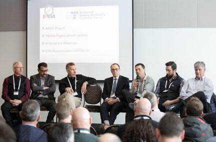 IPEIA 2020 Regulators Session